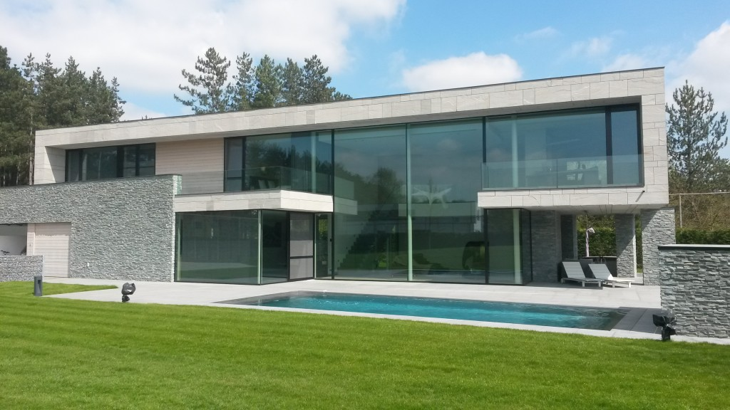 Architecten claes vanoppen u2013 passiefwoningen nulenergie architect